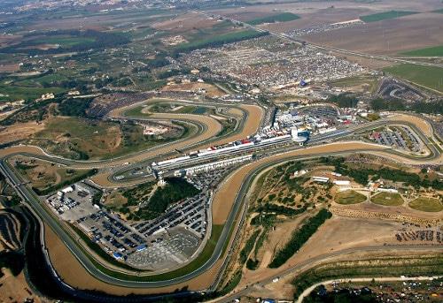 GP Jerez 2018: calendario y alojamientos